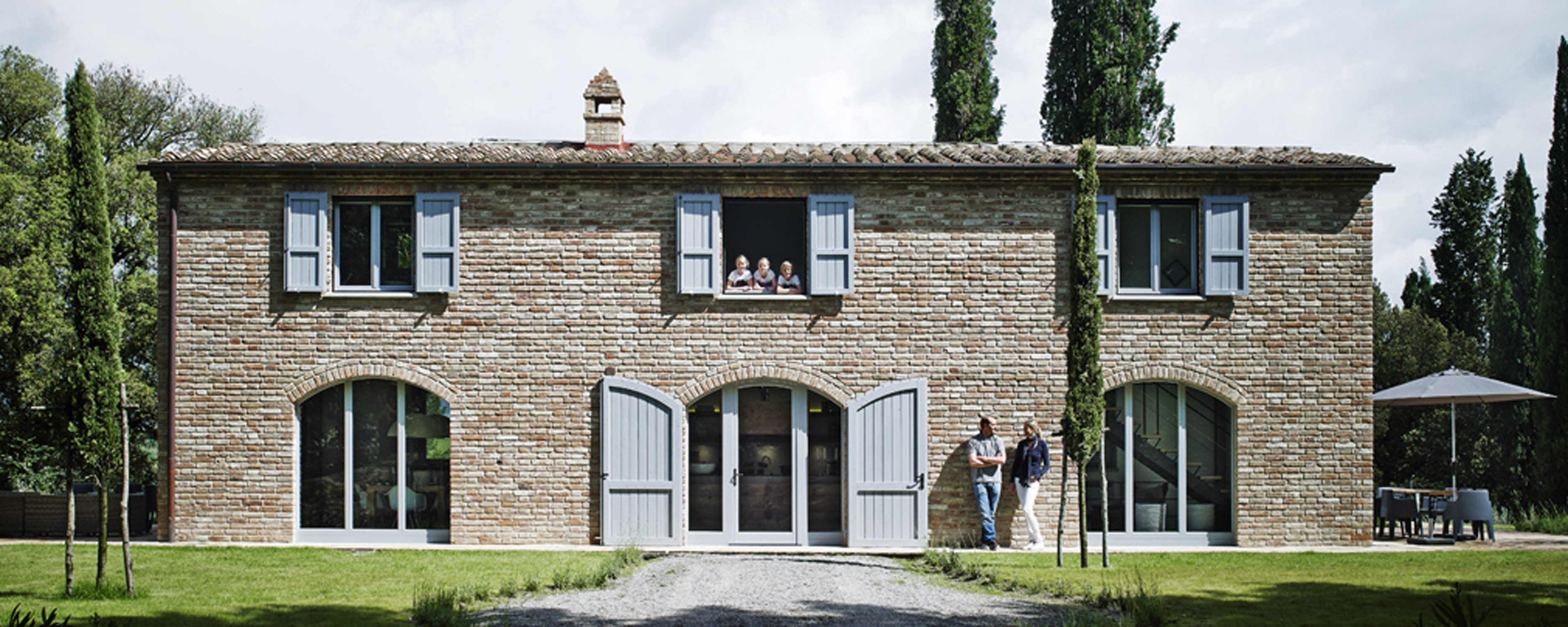 Villa Vergelle, a beautiful country house in the heart of Tuscany